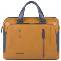 Портфель Piquadro HAKONE Оранжевый CA3335S104_CUBL