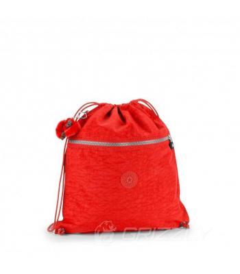 Рюкзак Kipling SUPERTABOO/Red 15L K09487_100