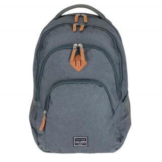 Рюкзак Travelite BASICS/Anthracite 22L TL096308-05
