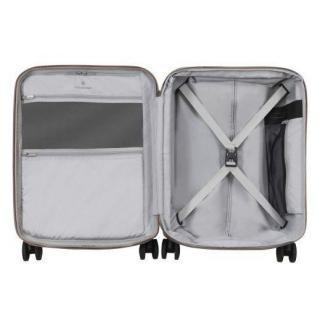Чемодан Victorinox Travel Connex HS Lilac S Expandable 34/41л Vt606784