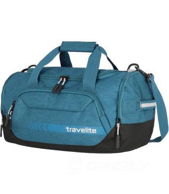 Дорожная сумка Travelite KICK OFF 69/Petrol S 23л TL006913-22