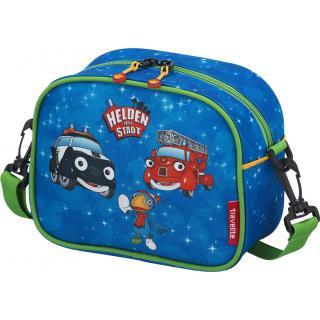 Детская сумка Travelite HEROES OF THE CITY/Blue 3л TL081684-20