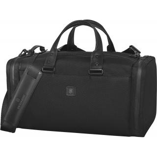 Дорожная сумка Victorinox Travel LEXICON 2.0/Black Sport Locker 37л Vt601194