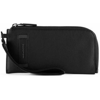 Клатч-портмоне с RFID защитой Piquadro DIONISO Чёрный PP4766W103R_N