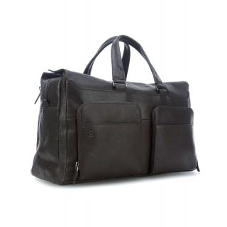 Дорожная сумка Piquadro BAGMOTIC/D.Brown 29L BV4342B3BM_TM