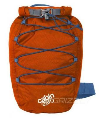 Рюкзак CabinZero ADV DRY 11L/Orange Czaw01-1915