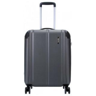Чемодан Travelite CITY/Anthracite 40L TL073047-04