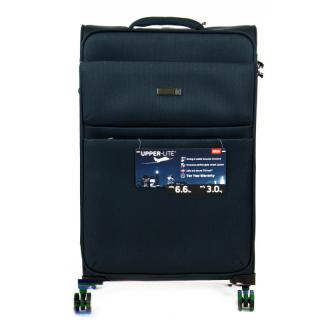 Чемодан IT Luggage DIGNIFIED Navy M 57l IT12-2344-08-M-S901