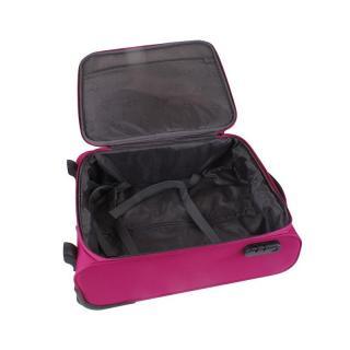 Чемодан Travelite CABIN/Berry 44L TL090237-17