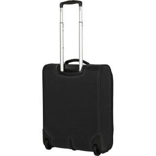 Чемодан Travelite CABIN/Black 44L TL090237-01