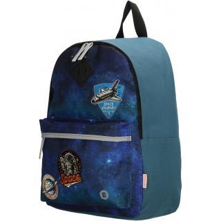 Детский рюкзак Beagles Originals SPACE Navy Bo17802 002