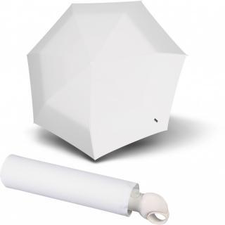 Зонт Knirps 806 Floyd White автоматический 7 спиц Kn89 806 105