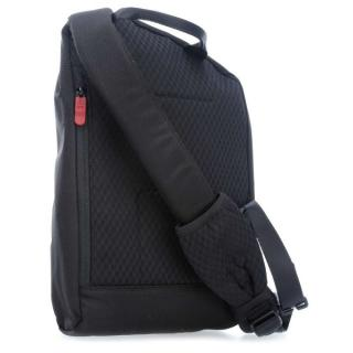 Сумка-рюкзак Victorinox Travel TRAVEL ACCESSORIES 4.0 Black Gear Sling Vt311737.01