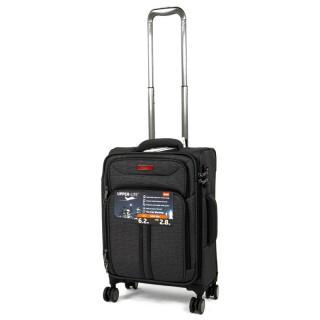 Чемодан IT Luggage APPLAUD Grey-Black S 41l IT12-2457-08-S-M246