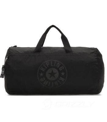 Дорожная сумка Kipling PACKABLE BAGS/Black Light KI3160_86A