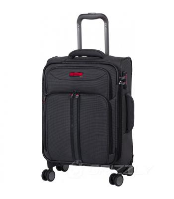 Чемодан IT Luggage APPLAUD Grey-Black S 41l IT12-2457-08-S-M246