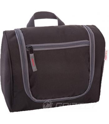 Бьюти-кейс Travelite ACCESSORIES/Black 7L TL002452-01