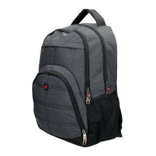 Рюкзак для ноутбука Enrico Benetti BERKELEY/Grey 30L Eb47121 012