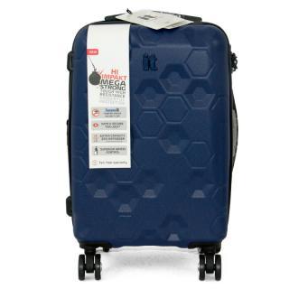 Чемодан IT Luggage HEXA/Blue Depths IT16-2387-08-S-S118