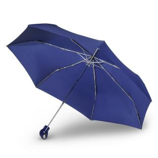 Зонт Knirps 806 Floyd Blue авто складной 7 спиц Kn89 806 121