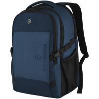 """Рюкзак для ноутбука VICTORINOX TRAVEL VX SPORT EVO Daypac Синий 15,6"""" Vt611412"""