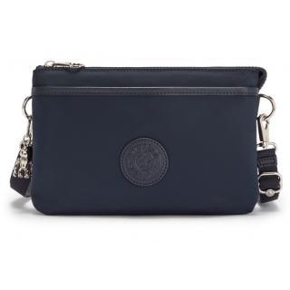 Женская сумка Kipling PAKA + RIRI Paka Blue K72323_95P