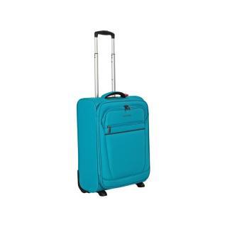 Чемодан Travelite CABIN/Turquouise 44L TL090237-23