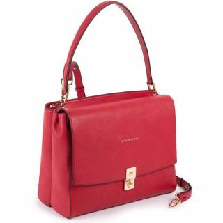 Женская сумка Piquadro DAFNE Red BD5276DF_R
