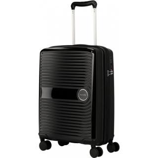Чемодан Travelite CERIS S Black 37l TL075647-01