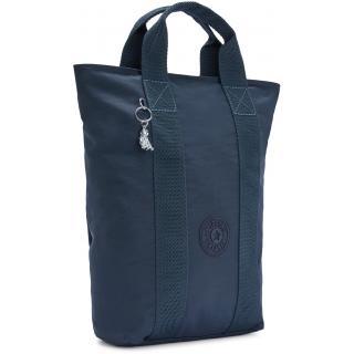 Сумка-рюкзак Kipling BASIC ELEVATED DANY Rich Blue O KI7060_6FF