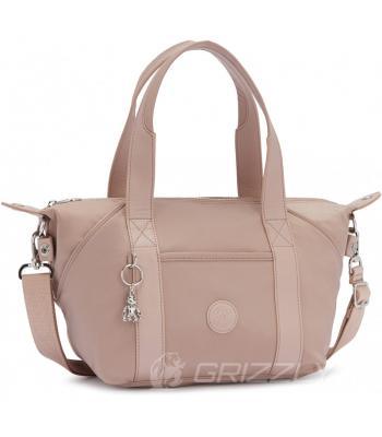 Женская сумка Kipling PAKA + ART MINI Clean Blush P KI5874_R58