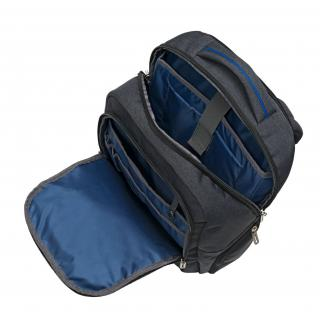 Рюкзак для ноутбука Travelite WORK/Black TL001743-01