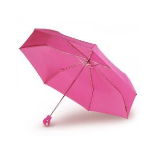 Зонт Knirps 806 Floyd Pink автоматический 7 спиц Kn89 806 133