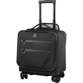 Бизнес-кейс на колесах Victorinox Travel LEXICON 2.0/Black 24L Vt601185