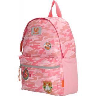 Детский рюкзак Beagles Originals SCOUTING Pink Bo17756 009