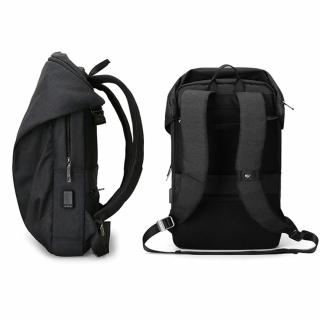 Рюкзак Mark Ryden Authentic Black MR5990_BK