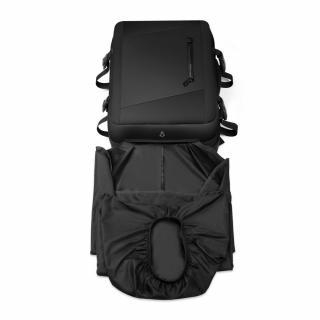Рюкзак городской с накидкой от дождя Mark Ryden Infinity Rain MR9299_YY