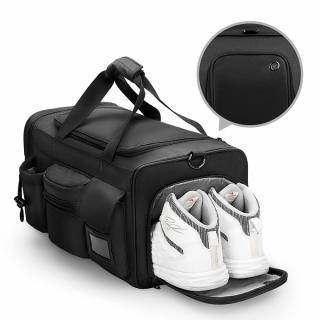 Дорожная сумка Mark Ryden Worksman Black MR8286