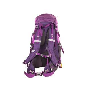 Женский туристический рюкзак OnePolar W1638-violet