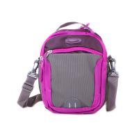 Женская сумка через плечо OnePolar W5231-violet
