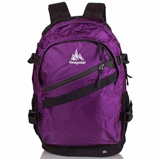 Женский рюкзак OnePolar W1967-violet