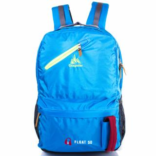 """Женский рюкзак-""""спасательный жилет"""" OnePolar W2108-blue"""
