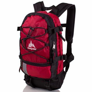 Велорюкзак OnePolar W910-red