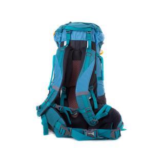 Женский рюкзак туриста OnePolar W1632-biruza