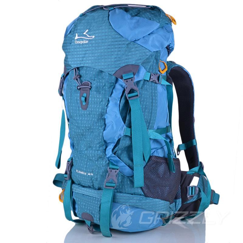 Выбираем качественные туристические рюкзаки