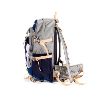 Мужской треккинговый рюкзак OnePolar W1729-navy