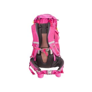 Женский рюкзак туриста OnePolar W1632-pink