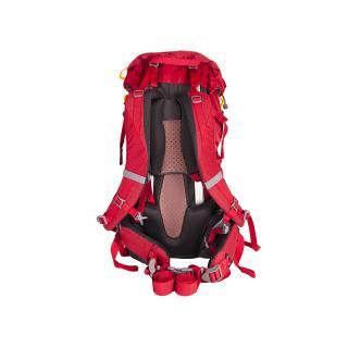 Женский рюкзак туриста OnePolar W1632-red