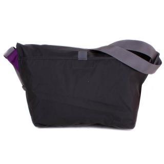 Женская спортивная сумка через плечо OnePolar W5637-violet