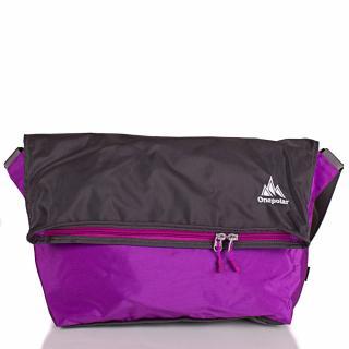 Сумка женская спортивная OnePolar W5637-lilac